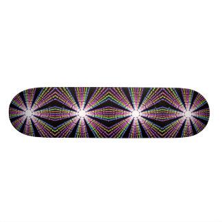 稲妻のズームレンズのスケートボード スケートボード