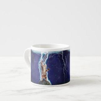 稲妻猫 エスプレッソカップ