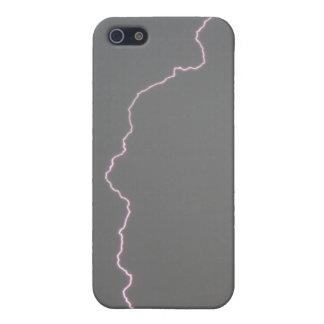 稲妻2 4/4s iPhone 5 カバー