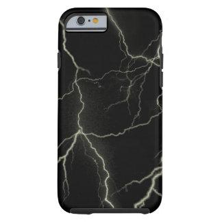 稲妻 iPhone 6 タフケース