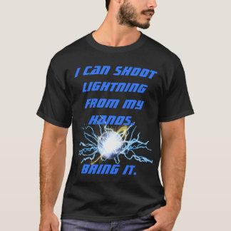 稲妻! Tシャツ
