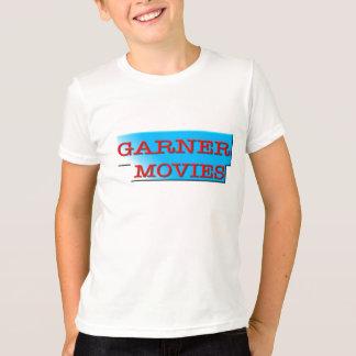 穀倉映画Tシャツ Tシャツ