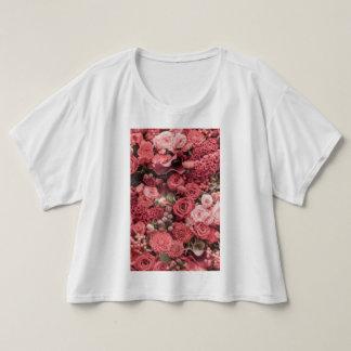 穀物の上 Tシャツ