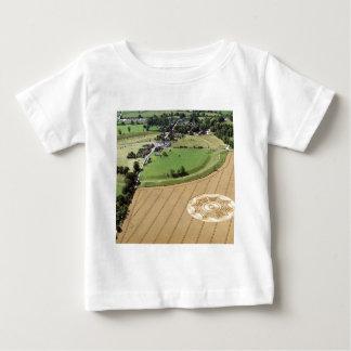 穀物の円Dreamcatcher Avebury 1994年 ベビーTシャツ