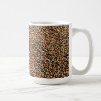 穀物 コーヒーマグカップ