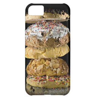 積み重ねのクッキー iPhone5Cケース