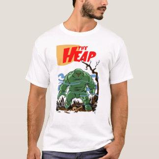 積み重ね Tシャツ