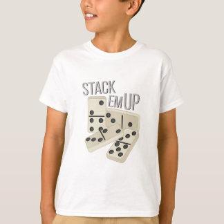 積み重ねEm Tシャツ