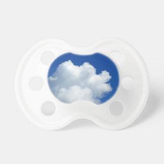 積雲 おしゃぶり