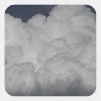 積雲 スクエアシール