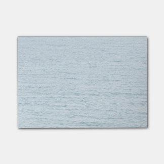 穏やかで青い海 ポストイット