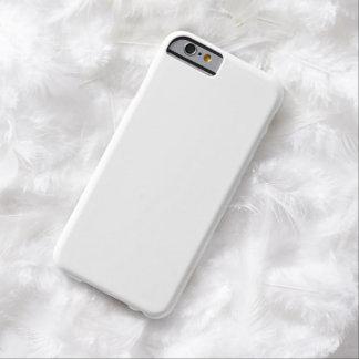 穹窖のやっとそこにiPhone 6/6sの場合 iPhone 6 ベアリーゼアケース