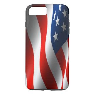 穹窖の堅いiPhone 7のプラスの場合 iPhone 8 Plus/7 Plusケース