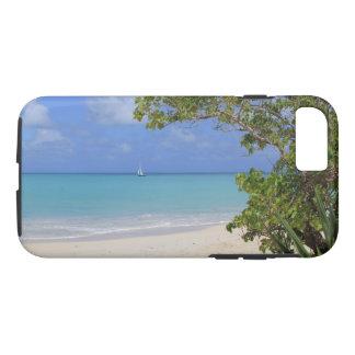 穹窖の堅いiPhone 7の場合の海景 iPhone 8/7ケース