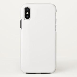 穹窖の堅いiPhone Xの場合 iPhone X ケース