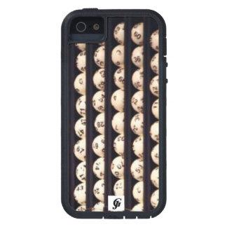 穹窖の堅いXtremeのiPhone 5の場合 iPhone 5 Case