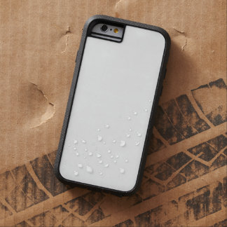 穹窖の堅いXtremeのiPhone 6/6sの場合 Tough Xtreme iPhone 6 ケース