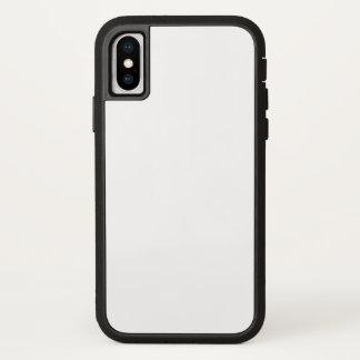 穹窖の堅いXtremeのiPhone Xの場合 iPhone X ケース