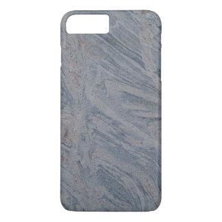 穹窖やっとそこに大理石模様をつけられるiPhone 7の灰色と iPhone 8 Plus/7 Plusケース