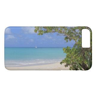 穹窖やっとそこにiPhone 7の海景と iPhone 8 Plus/7 Plusケース