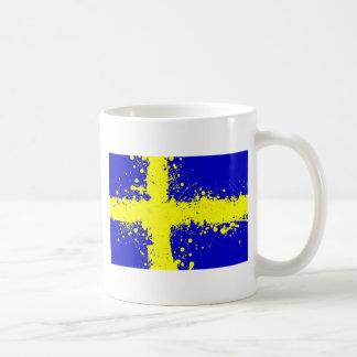 空にでは、スウェーデン コーヒーマグカップ