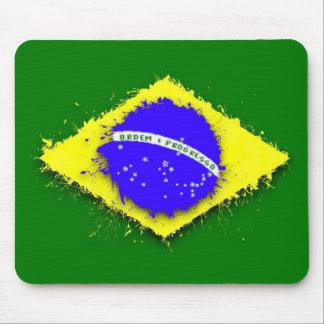 空にでは、ブラジル マウスパッド