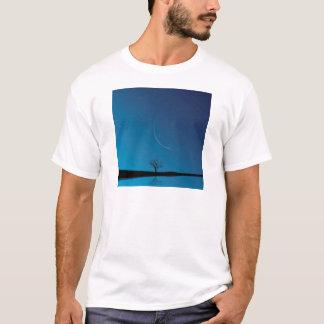 空によって忘れられるライト Tシャツ