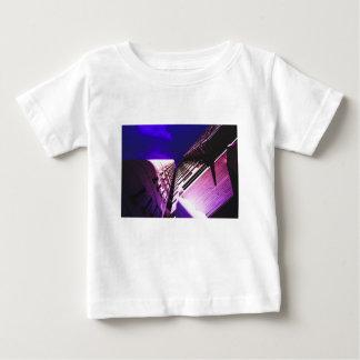 空に ベビーTシャツ