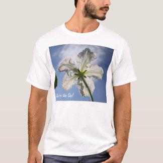 空のための範囲! Tシャツ