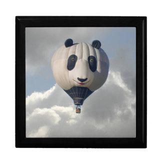 空のパンダ ギフトボックス