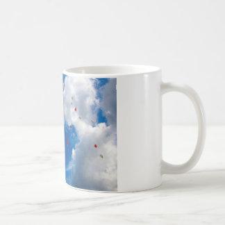空のマグ コーヒーマグカップ