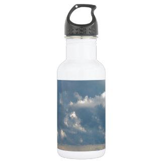 空のヤギの楽園 ウォーターボトル