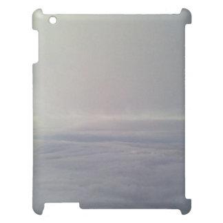空の写真 iPadケース
