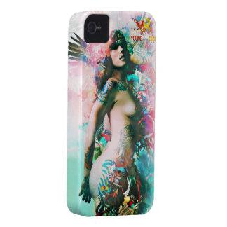 空の女王 Case-Mate iPhone 4 ケース