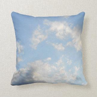 空の枕 クッション