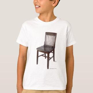 空の椅子 Tシャツ