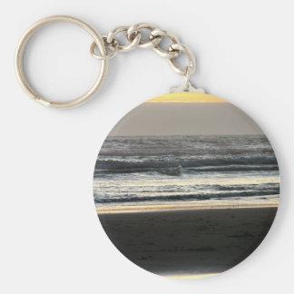 空の海および地球 キーホルダー