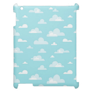 空の箱の精通した無光沢のiPadの場合 iPadケース
