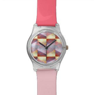 空の腕時計の部分 腕時計