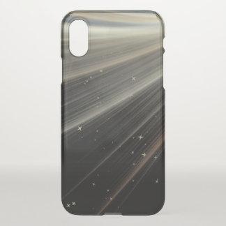 空の複雑化 iPhone X ケース