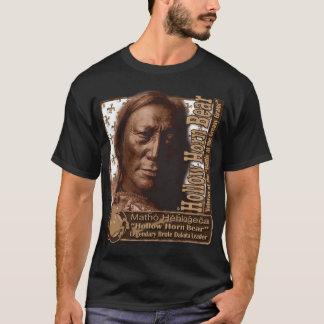 空の角くまBruleダコタ Tシャツ