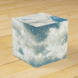 空の輝き フェイバーボックス