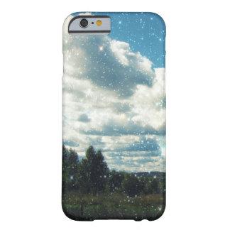空の輝き BARELY THERE iPhone 6 ケース