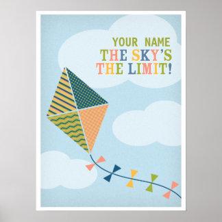 空の限界ポスター ポスター