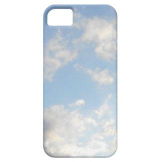 空の電話カバー iPhone SE/5/5s ケース