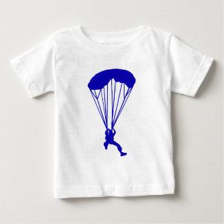 空の飛び込みケンタッキー ベビーTシャツ