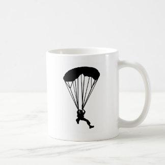 空の飛び込み夜 コーヒーマグカップ
