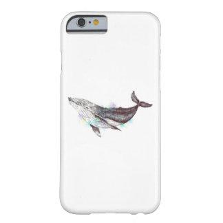 空の鯨/ソーラKujira無し Barely There iPhone 6 ケース