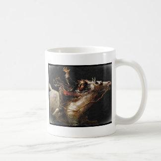 空のIchabod眠いクレーン コーヒーマグカップ