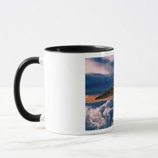 空へのVulcan マグカップ